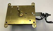 "33-233 Hansen Synchron Motor Type ""c"" Electric Movt. 1 3/8"" shaft, Bottom Set CM"