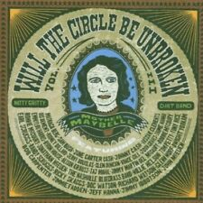 The Nitty Gritty Dir - Will the Circle Be Unbroken 3 [New CD] Enhanced