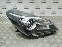 TOYOTA YARIS 2014 - 2017 GENUINE FRONT RIGHT DRIVERS SIDE HEADLIGHT
