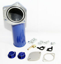 Delete Kit Intake Elbow fit 08-10 Ford 6.4L Powerstroke Diesel