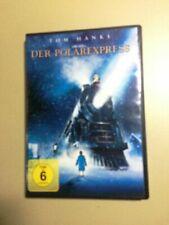 DVD Der Polarexpress (2007)