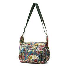 Women's Shoulder Hobo Tote Messenger Cross body shoper bags Lady's Handbag Purse