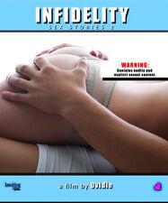 Infidelity (Sex Stories 2) (2016, Blu-ray New)
