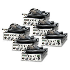 Midland Authorized Reseller 5001Z 40-Channel 4W Cb Radio with Noise Filter ,6 Pk