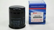 Genuine Suzuki Car Oil Filter 16510-61A31 Swift Sport Vitara S-cross M16A WASHER