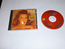 KYLIE - Greatest Hits - Original 1992 UK PWL 22-track CD album
