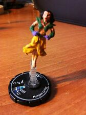 HeroClix CRITICAL MASS #090  MORGAN LE FAY  UNIQUE  MARVEL