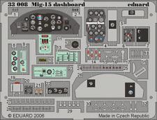 Eduard Zoom 33008 1/32 Mikoyan MiG-15 Trumpeter C
