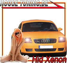 Hid Xenon Kit Audi A3 LAMPADE H9 6000K