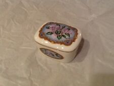 Heritage House Love Songs to Remember Music Box - 1990