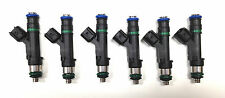 NEW Mopar 04861667AA Injectors Set of 6 for Chrysler/Jeep 3.3L 3.8L 2007-2011.