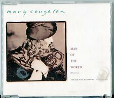 Mary Coughlan   CD-MAXI   MAN OF THE WORLD ( REMIX)  © 1990
