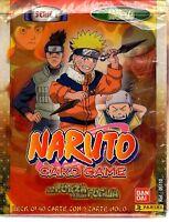 Mazzo La Forza della Foglia - Naruto - Card Game Serie1