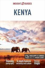 Kenya - Insight Guides: By Insight Guides Staff APA Publications Limited Staf...