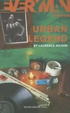 URBAN LEGEND - NEW PAPERBACK BOOK