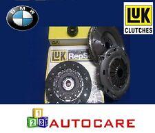 LUK Volant moteur bimasse+Kit d'em brayage pour BMW Série 1 120D