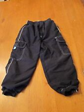 Boys Jumping Beans Athletic Pants, 4T