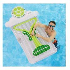 Margarita Time Giant Pool Float Drink Raft Swimline 90653 Beach Water Inflatable