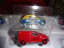 NOREV FOR HACHETTE Citroën 2CV AZU ALLO 18 The Firefighters 1955 NEW SS SHELL