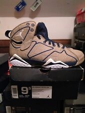 Jordan 7 J2k Obsidian size 9.5 Brand New 100% Authentic