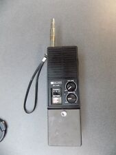 CB  portable 3 canaux 27mhz