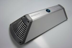 BIOZONE AIRCARE AIR PURIFICATION SYSTEM AC20 ELIMINATE ODOUR COMMERCIAL WASHROOM