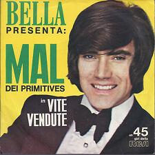VITE VENDUTE # MAL dei Primitives - SEI LONTANA # I FOUR KENTS