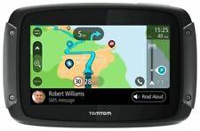 TomTom Rider 550 World Satellite Navigation