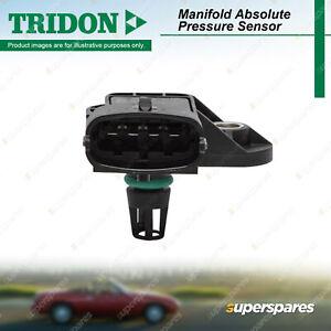 Tridon MAP Manifold Absolute Pressure Sensor for Volvo S60 V60 T4 1.6L