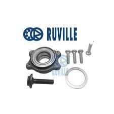 RUVILLE 5741 Radlagersatz Hinten AUDI VW PHAETON A4 A8 A6 2.0 TDI 2.4 quattro