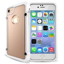 Premium Smart Modern Bumper Impact Slim Clear Back Case Cover for Mobile Phone
