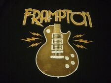 Frampton Tour Shirt ( Used Size Xl ) Very Nice Condition!