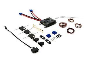 Horizon Spektrum AR620 6 canaux intégré Telemetry Sport Récepteur SPMAR 620