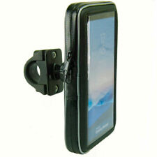 Waterproof Bike Motorcycle Handlebar Phone Mount for Samsung Galaxy S10e