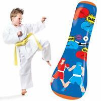 KidFun Making Fun Easy Superhero punching inflate