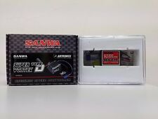 SANWA Super Vortex Type D  with SGS-01D Drift Car Gyro For Drift Car RC