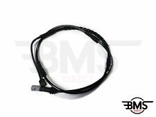 BMW Mini 5/6/7 Serie delantero izquierdo Desgaste Pastilla Freno Sensor 958