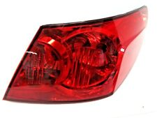 2009-2010 CHRYSLER SEBRING SEDAN RH PASSENGER SD TAIL LIGHT OEM# 05303986AD