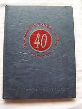 1997 CLACKAMAS HIGH SCHOOL YEARBOOK MILWAUKIE, OREGON  CAZZEY LOUIS CEREGHINO