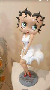 Betty Boop Figur, Film figur