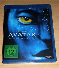 Blu Ray Film - Avatar - Aufbruch nach Pandora - James Cameron