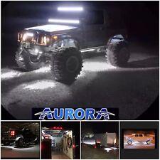 AURORA ROCK LIGHT (WHITE) CREE LEDS 495 LUMENS 9W EACH