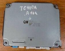 Toyota Sienna  86792-45030 Control Module Unit Elektronisches Steuergerät