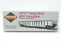 HO Scale Proto 2000 Kit 84460 CP Canadian Pacific 52' Gondola #353570 - Sealed