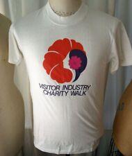 HAWAIIN AIR Visitor Industry Charity Walk T-Shirt S