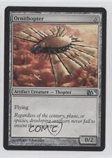 2010 Magic: The Gathering - Core Set: 2011 Booster Pack Base 211 Ornithopter 1i3