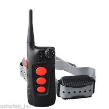 Aetertek 918C Remote Control Stubborn Serious Dog Training Shock Collar E-collar