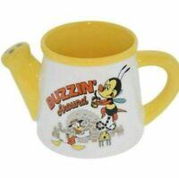 NEW Disney Epcot Flower & Garden Donald Duck coffee mug Buzzin' around 2020