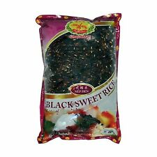 Dragonfly Black Sweet Rice 5-Pound Free Shipping