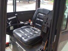 BOBCAT 320 322 328 + MINI DIGGER EXCAVATOR SUSPENSION COMFORT SEAT & SLIDERS